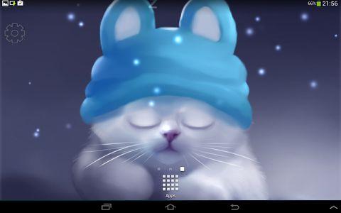 Apklio - Apk for Android: Yang The Cat v2.0.6 apk