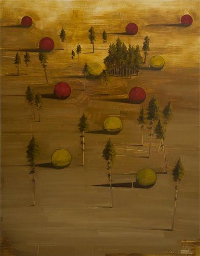 WORKS (selected) - Rae Hicks