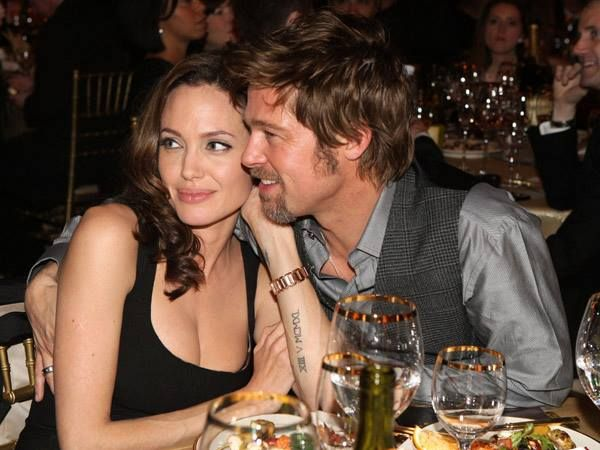 I think this is the sweetest thing ive heard.. brad pitt on his love for angelina
