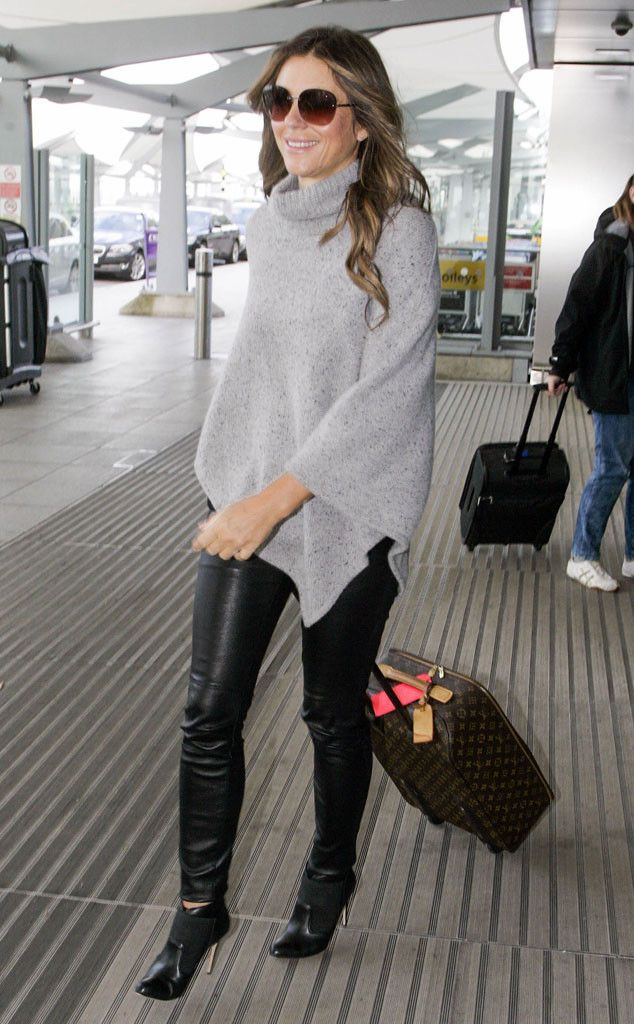 Elizabeth Hurley from The Big Picture: Today's Hot Pics   E! Online