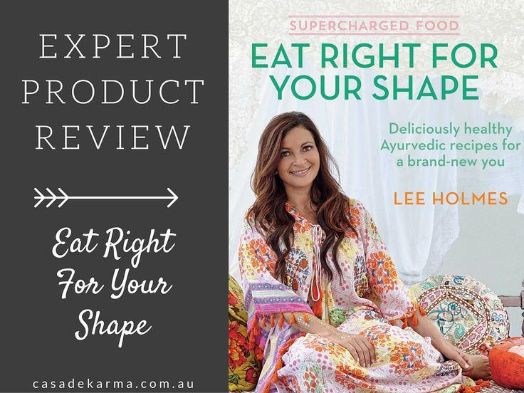 Lee Holmes explains the Ayurvedic approach and gives you the knowledge and inspiration to navigate your way to true health. Read the full book review here >