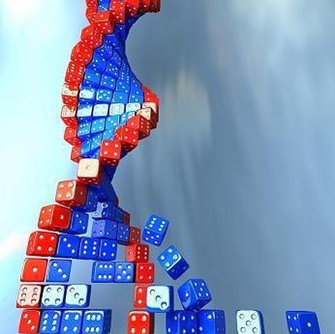AXN, llega el ADN sintético