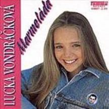 #LucieVondrackova #Marmelada