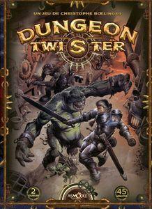 Dungeon Twister | Board Game | BoardGameGeek
