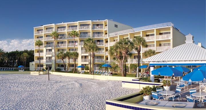 St. Pete Beach Resorts | Alden Suites | St. Pete Beach Hotels...beautiful beach!