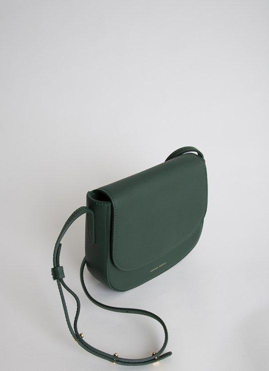 Mansur Gavriel Mini Crossbody Bag