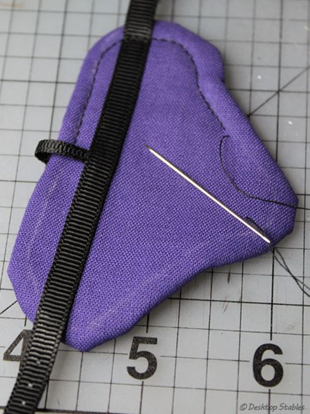 Bareback Pad Tutorial – Part II