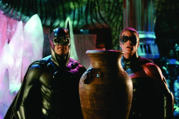 Pictures & Photos from Batman & Robin (1997)