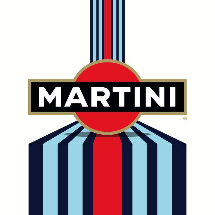 Martini Racing - Cases - Mirror Mirror