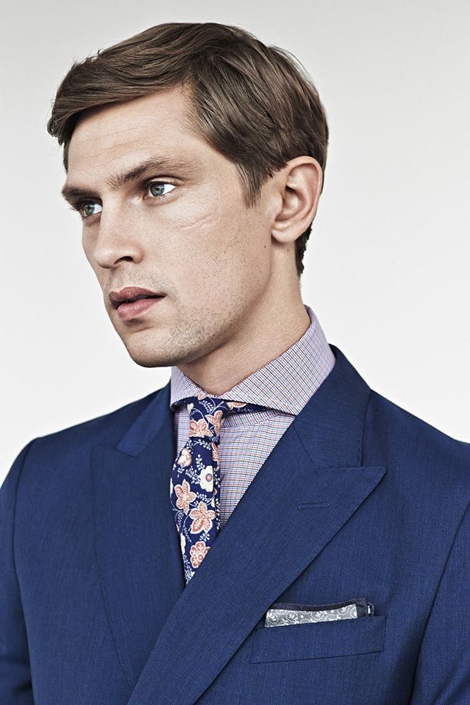 Mathias Lauridsen Stars in Eton of Sweden Fall/Winter 2014 Campaign image eton002
