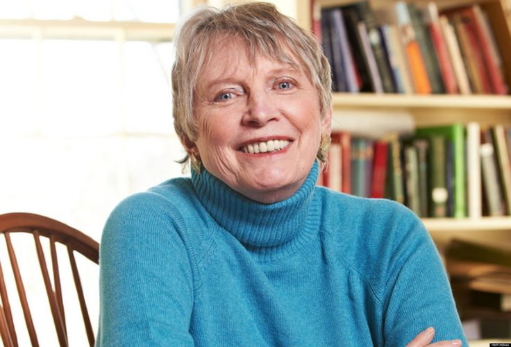 Lois Lowry, 'Son' And 'The Giver' Author, Reflects On Dystopian Novels, Psychopaths And Why Kids Make The Best Audiences