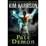 Pale Demon (Rachel Morgan) (Kindle Edition)By Kim Harrison
