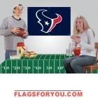 Texans Party Kit
