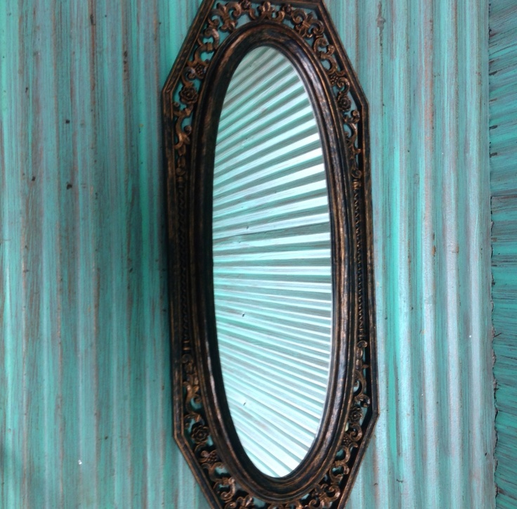 Bronze Spanish USA Mediterranean Wall Mirror Bedroom Bathroom Game Room Decor | eBay