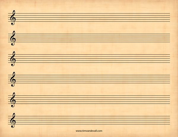 26 best Music images on Pinterest 50 shades, House and Live - music paper template