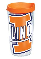 Illinois Fighting Illini Colossal Tumbler