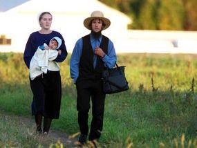 Massacre that still haunts Amish idyll | Express Yourself ...