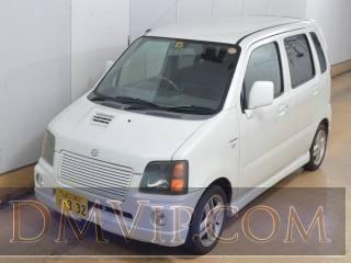 2000 SUZUKI WAGON R RR MC21S - http://jdmvip.com/jdmcars/2000_SUZUKI_WAGON_R_RR_MC21S-3d6svrYftfBzyw-1036
