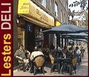 Lester's Deli