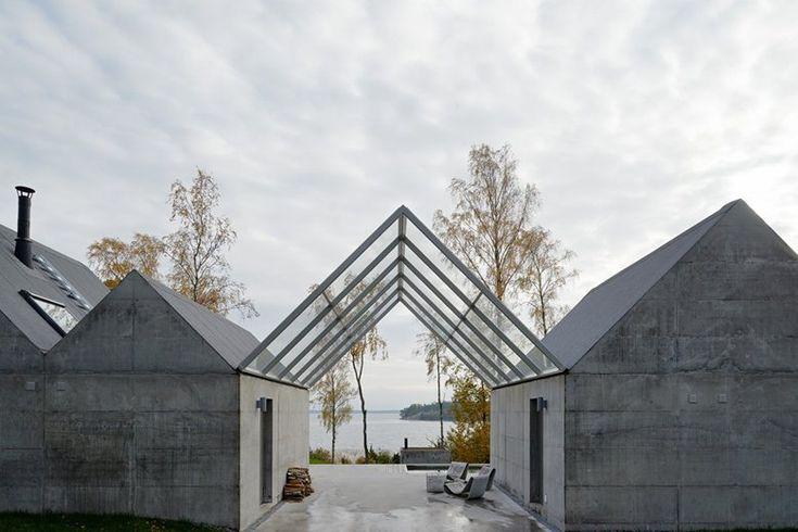 Summerhouse Lagnö - Picture gallery
