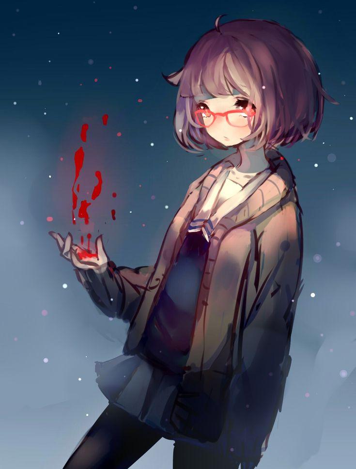 Mirai Anime