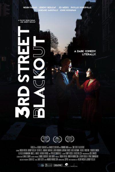 3rd Street Blackout Movie Trailer : Teaser Trailer
