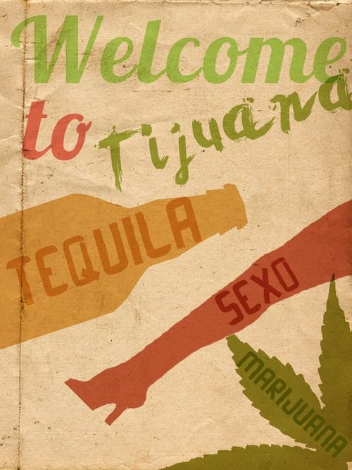Manu Chao - Welcome to tijuana, the best song from their coolest album ever, Esperanza