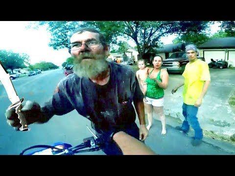 STUPID, CRAZY & ANGRY PEOPLE vs BIKERS | MOTORCYCLE ROAD RAGE COMPILATIO...