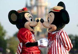 Cheap Disneyland Paris Tickets and Holidays