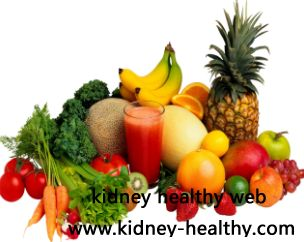 What Foods Do I Eat to Reduce High Creatinine and Urea Levels