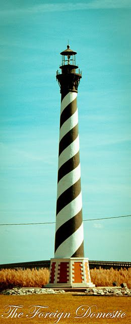 Ideal Light House The Outer Banks