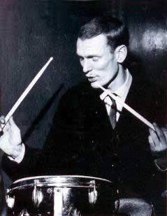 Drummerworld: Ginger Baker