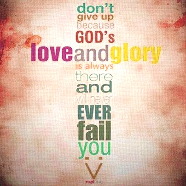 Gods love: Colleges Girls, The Lord, True Quotes, Daily Reminder, Remember This, God Is, God Love, Jesus Love, Jesus Save