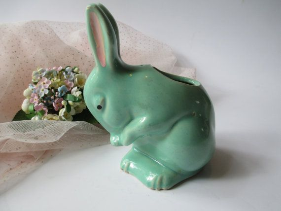 17 Best Images About Vintage Ceramic Animals On Pinterest