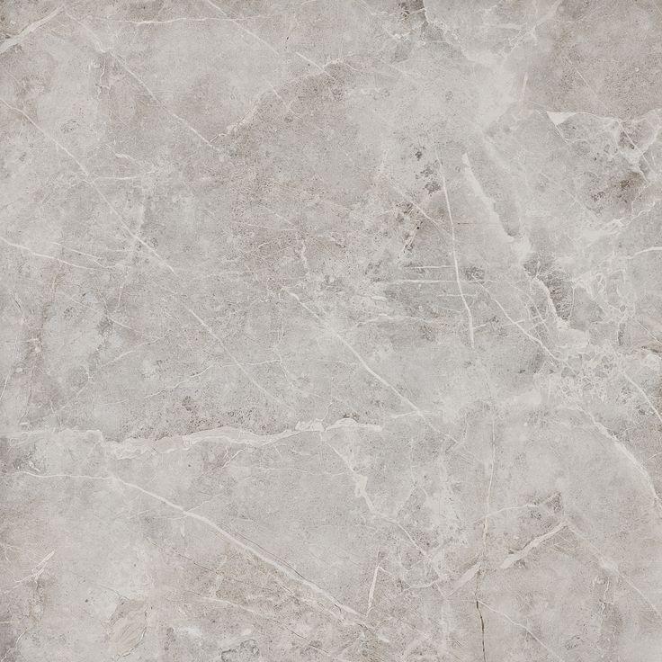 37201 M66 Grey Fleury Honed Inspirerad av den Toskanska marmorn Fiore di Bosco, med granitkeramikens alla praktiska fördelar och en yta som liknar en slipad marmor.