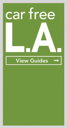 "You can actually get around #LA without a car? Say it ain't so!! I guess it is true when they say that, ""nothing is impossible!"" Through this guide you will learn how to navigate around major LA neighborhoods and find out about cool spots at the same time!"