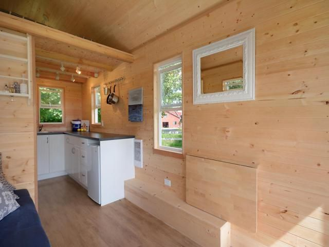 Fully Finished New Tiny Home
