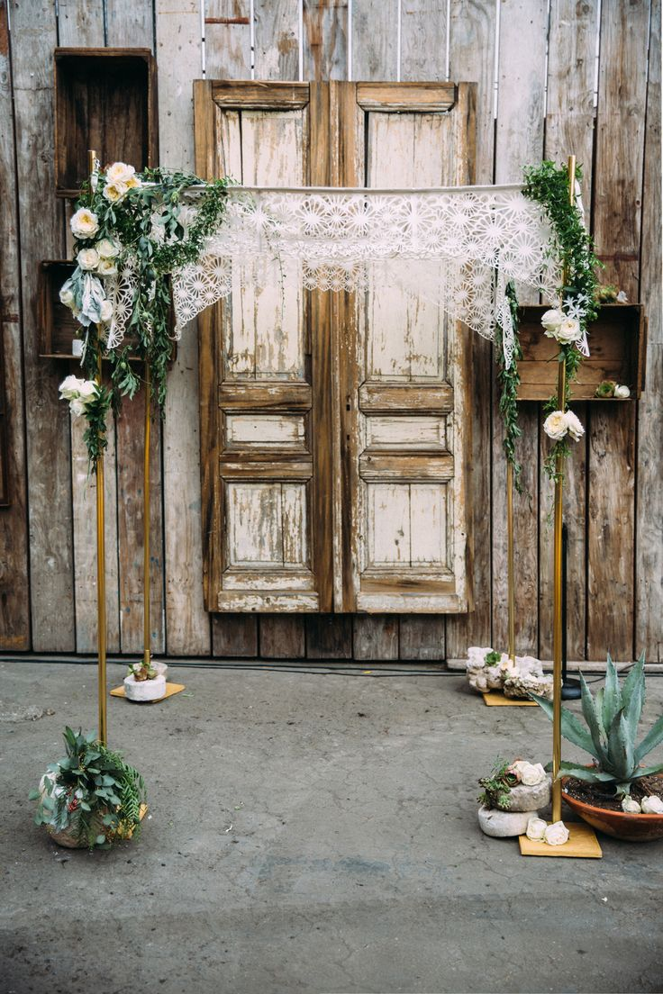 Wedding decorations at church november 2018  best decor ideas images on Pinterest
