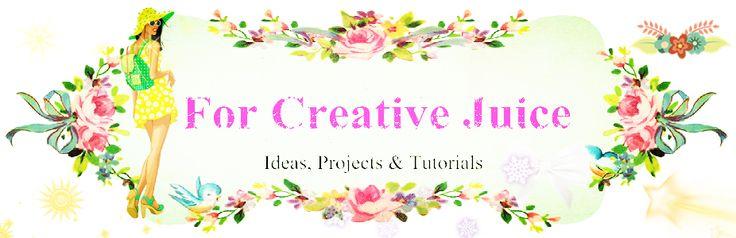 For Creative Juice