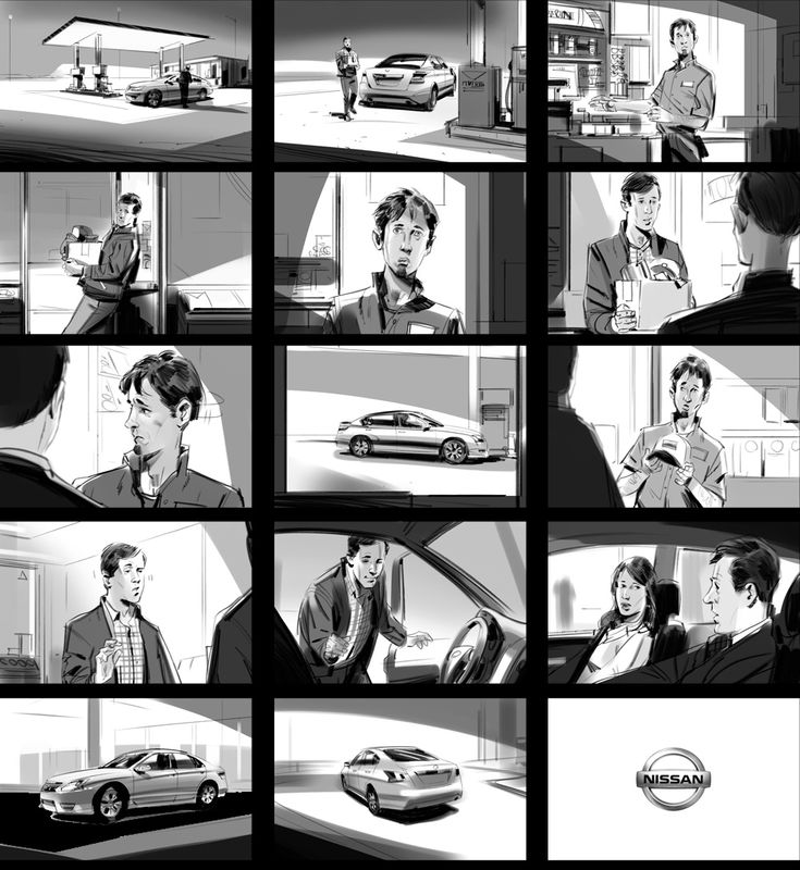 286 Best Story Board Images On Pinterest | Storyboard, Comic Art