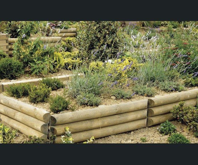 Bordure jardin beton leroy merlin bordures de jardin for Bordure ciment leroy merlin