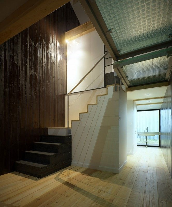 481 Best Amazing Stair Designs Images On Pinterest