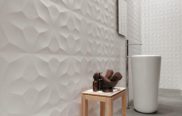 Perini Tiles Tile Collection - Arthouse