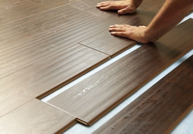 Laminate vs. Vinyl vs. Tile Flooring
