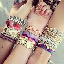 Wish I had Friends like these
