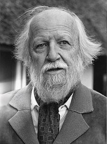 Sir William Gerald Golding (19 September 1911 – 19 June 1993) was an English novelist, poet, playwright and 1983 Nobel Prize in Literature laureate, best known for his novel Lord of the Flies.