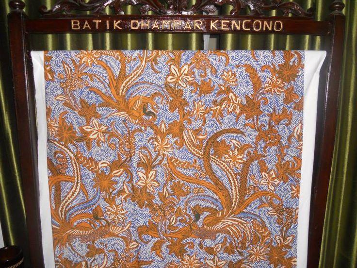 Motif paduan Peksi Granitan (Kode: 64/01) - Ukuran 1.10m X 2m (eksklusif) - IDR. 1.650.000 - Order PIN BB: 7E857EC3 - Whatsapp: 081229917576. #batik #dhamparkencono #solo #java #boutique #batiktulis