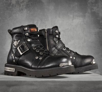 Brake Buckle Performance Boots - 98600-14VM