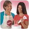 Search for Wilton cake decorating classes near you