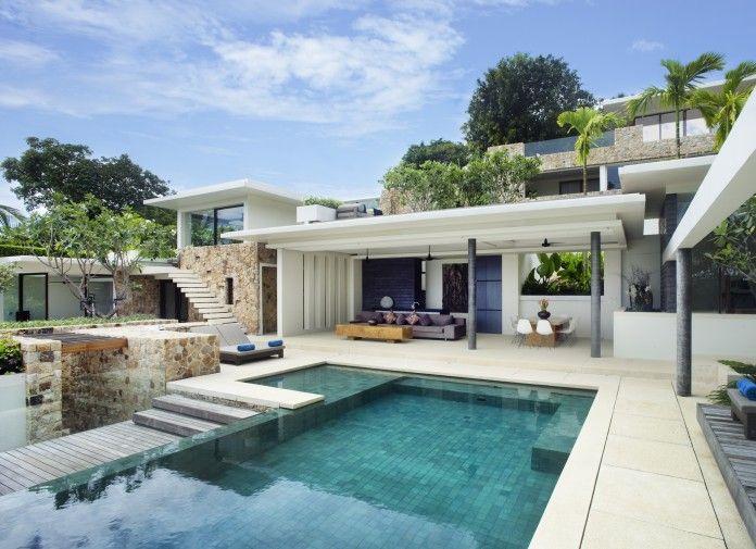 Koh Samui luxury holiday rental, Bophut Luxury Villa | Amazing Accom